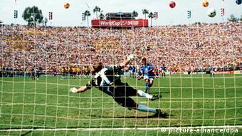 Fußball - Die größten Stadien der Welt