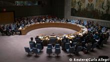 UN Sicherheitsrat Ukraine