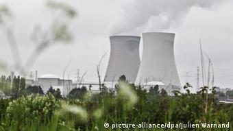 Doel reactor