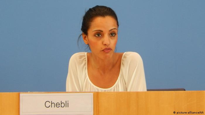 Sawsan Chebli (picture-alliance/AA)