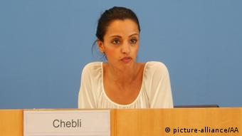 Савсан Чеблі