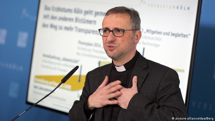 Bilanz des Erzbistums Köln