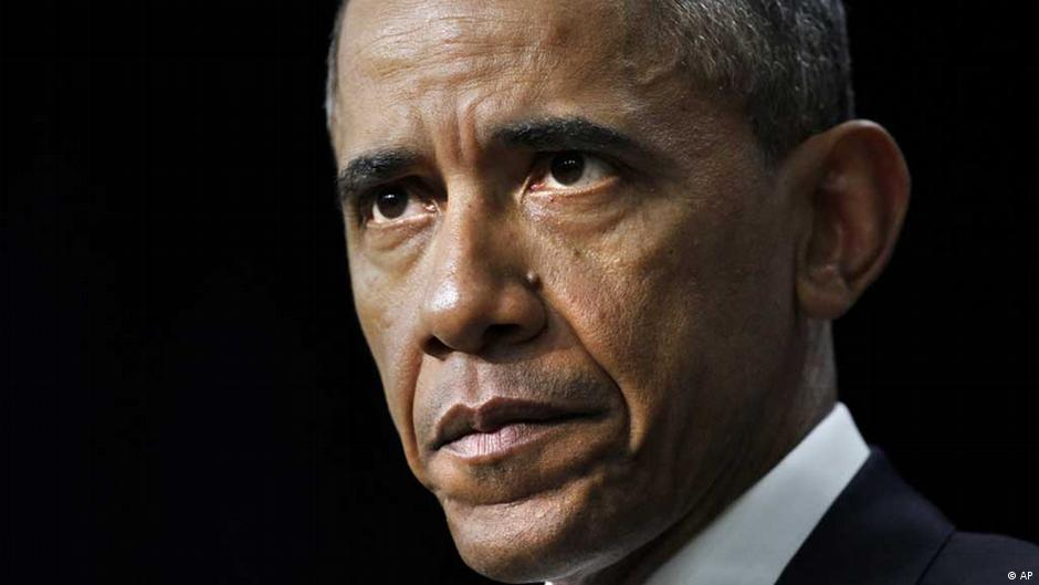 US not at war with Islam, Obama says | DW | 19.02.2015