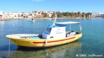 Italien Insel Lampedusa