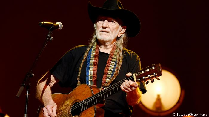 Willie Nelson (Busacca/Getty Image)