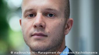 Jakob F. Schmid. Copyright: City After Eight