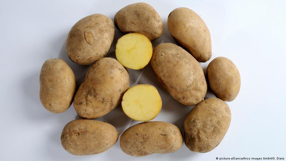 ما لا تعرفه عن فوائد البطاطس!   DW   28.03.2015
