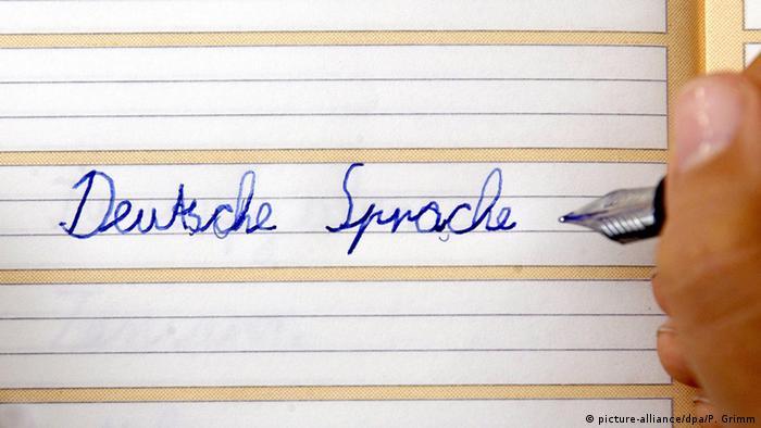 Ponad 15 milionów ludzi na świecie uczy się języka niemieckiego