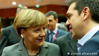 Και το ζήτημα των αποζημιώσεων θα τεθεί στη συνάντηση Μέρκελ-Τσίπρα σύμφωνα με το Spiegel