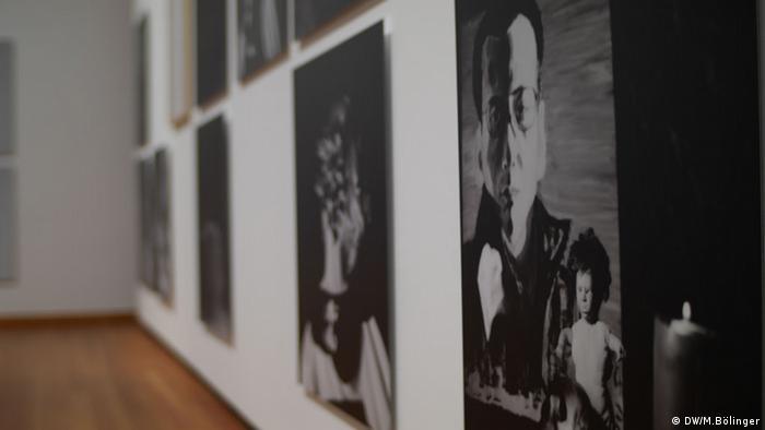 Ausstellung Liu Xia – Eine Fotografin aus China