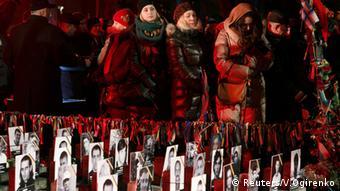100 άνθρωποι σκοτώθηκαν στην πλατεία Μαϊντάν