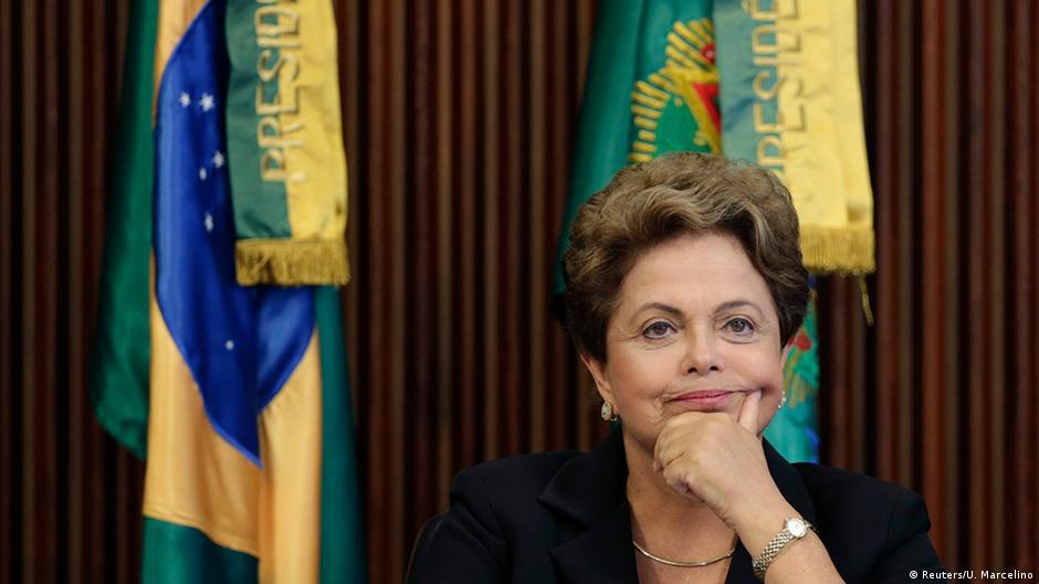 Crise do segundo mandato bate à porta de Dilma | DW | 18.06.2015