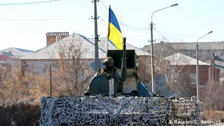 1 листопада на Донбасі загинули двоє українських військових