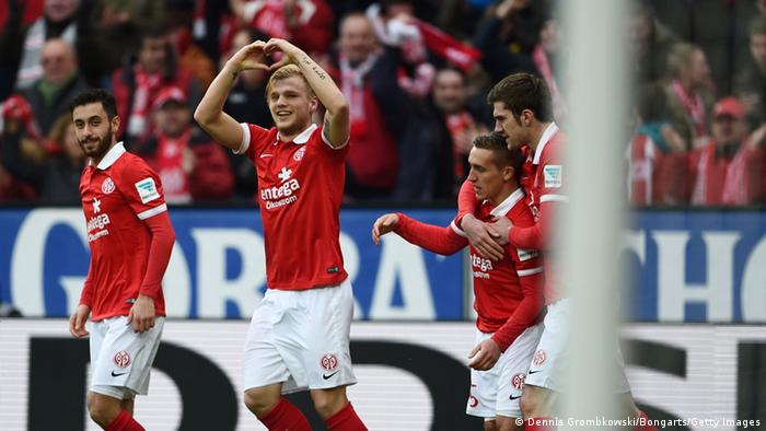 Geis is a player full of heart