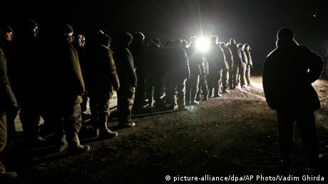 Росія відмовилась від переговорів щодо звільнення заручників
