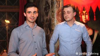 NRW Studie zur Integration der Menschen polnischer Herkunft