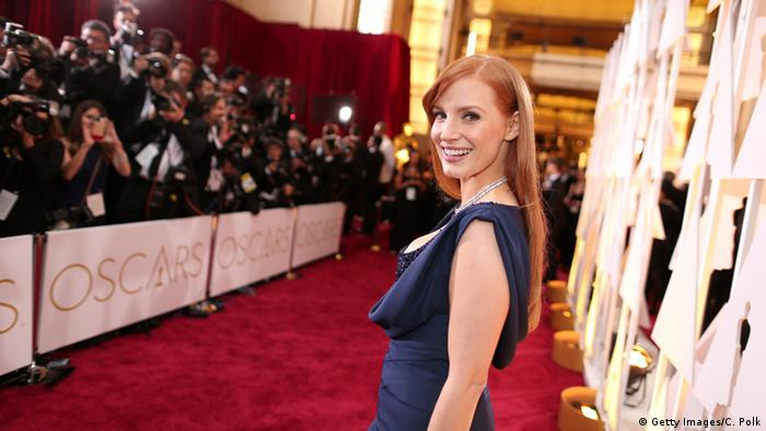 USA 87. Oscarverleihung 2015 (Bildergalerie) Roter Teppich