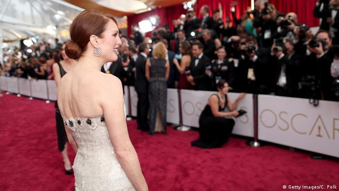 Oscar Ödülleri'nin ışıltılı tarihi