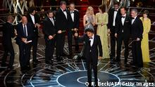 USA 87. Oscarverleihung 2015 (Bildergalerie) Bester Film