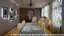 Bildergalerie 125 Jahre von Gogh