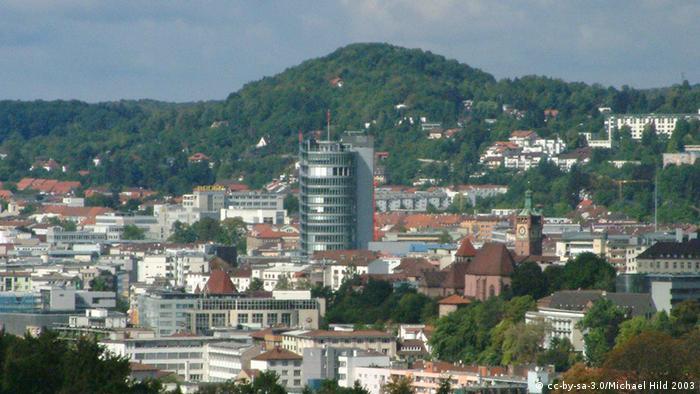 Pforzheim (http://de.wikipedia.org)