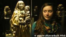 El tesoro de los Güelfos es uno de los principales atractivos de los museos de Berlín