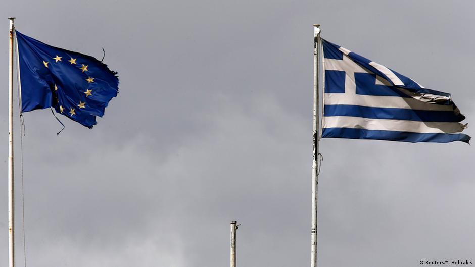 Debt, drachmas and devaluation | DW | 25.02.2015