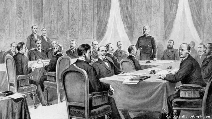 Kongokonferenz Berlin