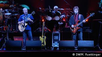 Концерт Машины времени в Дюссельдорфе