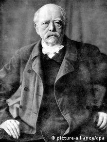 Otto Fürst von Bismarck (Foto: dpa)