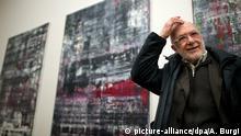 Deutschland Gerhard Richter im Albertinum in Dresden