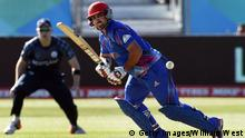 Cricket World Cup 2015 Afghanistan Schottland