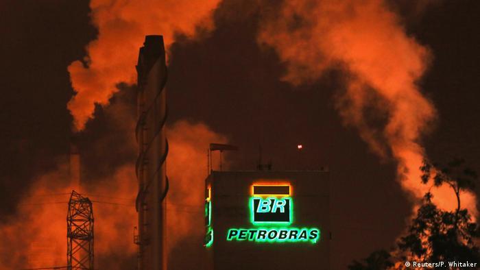 Petrobras/Operação Lava Jato: Empresas europeias estão na mira