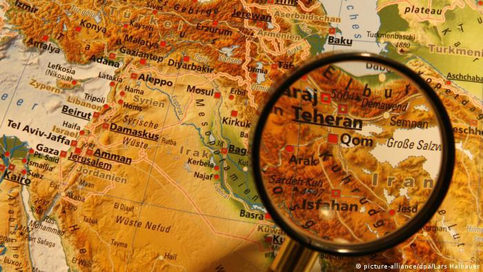 الخليج على وقع طبول الحرب ـ فما موقع الصين في الأزمة؟