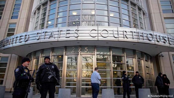 Julgamento sobre as dívidas ocultas decorre em Nova Iorque, nos Estados Unidos