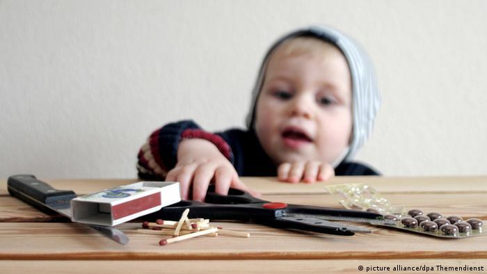 کودکان پشتکار و سماجت را یاد میگیرند