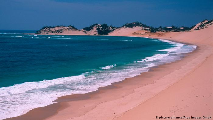 Mozambik Bazaruto und Benguerra Island