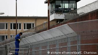 Φυλακή στο Αμβούργο