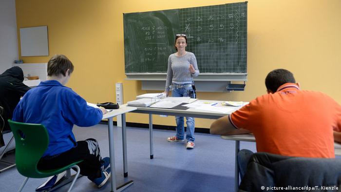 Deutschland Justizvollzugsanstalt in Adelsheim