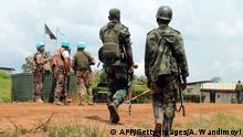 Kongo, Soldaten der FARDC