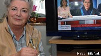Mutter von Susanne Osthoff freut sich über Freilassung ihrer Tochter