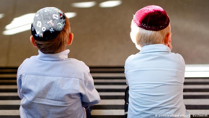 Jewish council says anti-Semitism in Germany is increasing