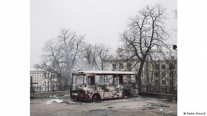 Bildergalerie Maidan Hinsch EINSCHRÄNKUNG