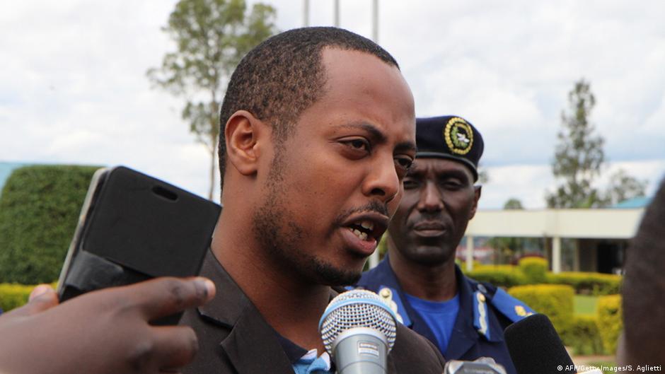 Ruanda: Kagames Wille zur Macht | DW | 07.04.2015