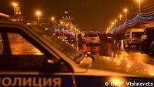 Russland Moskau Opposition Boris Nemzow erschossen