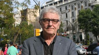 Mexiko Christoph Straesser Menschenrechtsbeauftragter der Bundesregierung