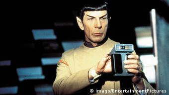 Star Trek Leonard Nimoy als Mr. Spok
