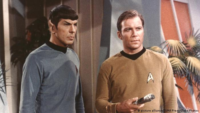 Cult classic TV series Star Trek to go back on air in 2017