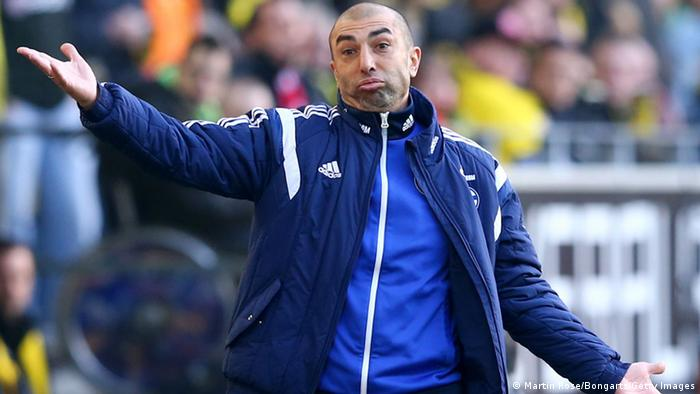 Roberto Di Matteo (Foto: Getty Images)