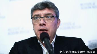 Russland Oppositioneller Boris Nemzow erschossen